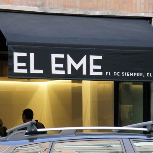 El EME. Flow