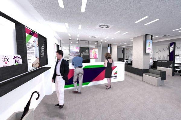 LaboralKutxa-Diseño