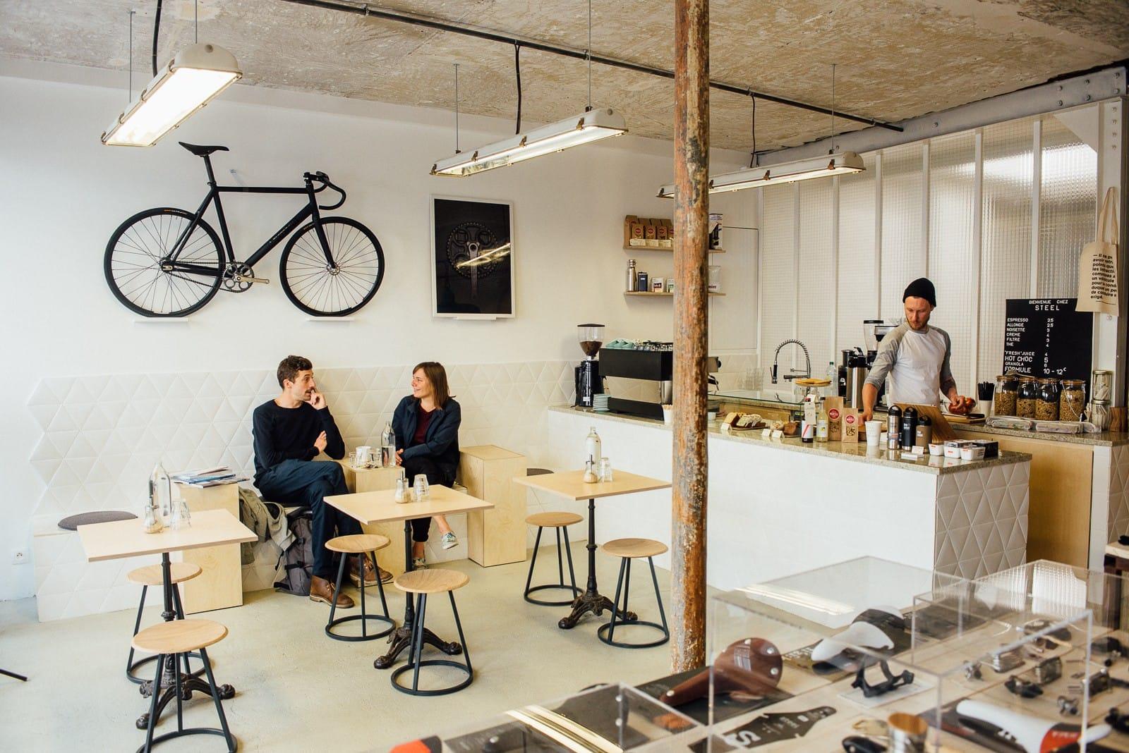 La Concept Store como tendencia en el desarrollo del retail