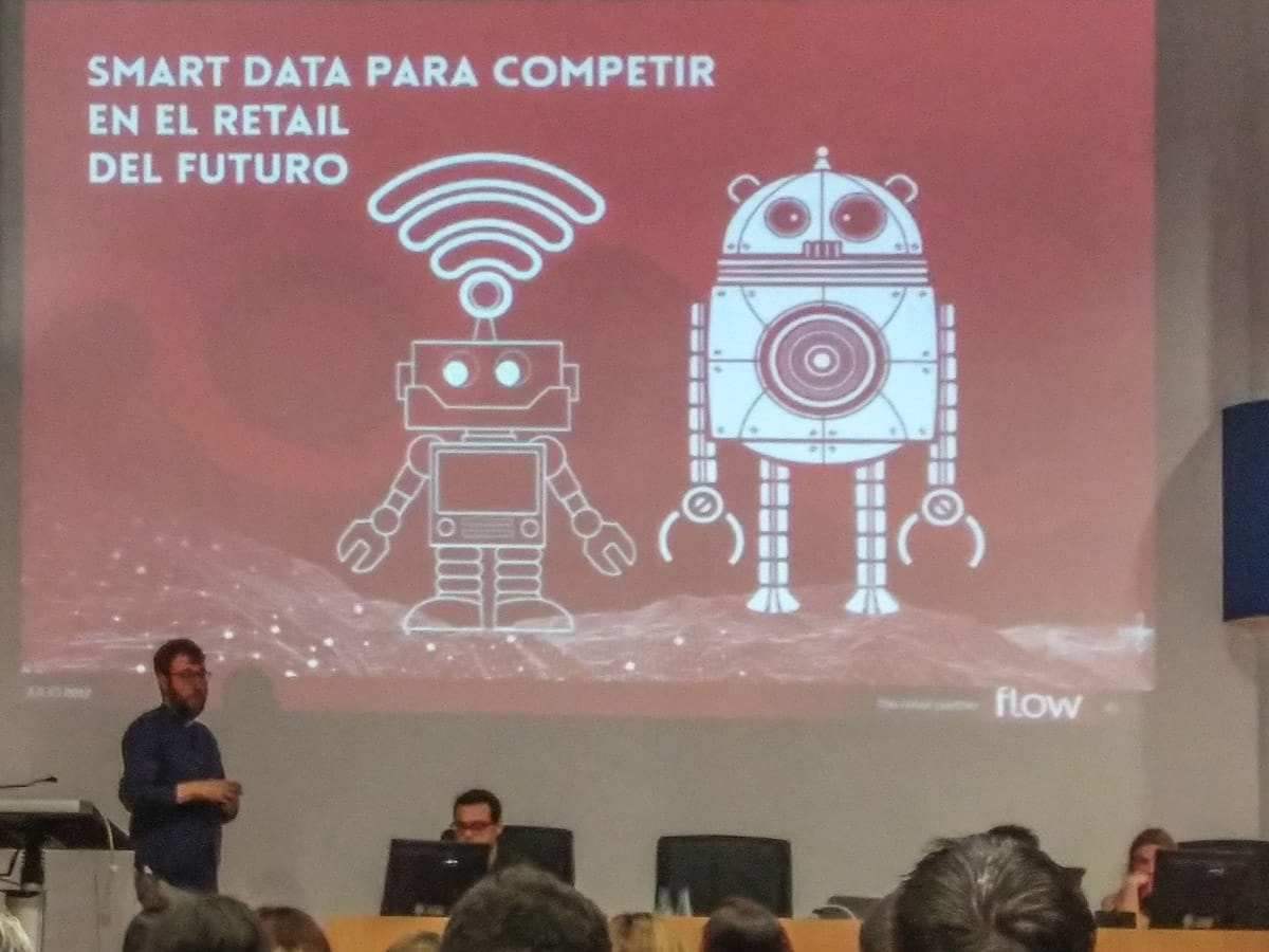 Smart Data para competir en el retail del futuro