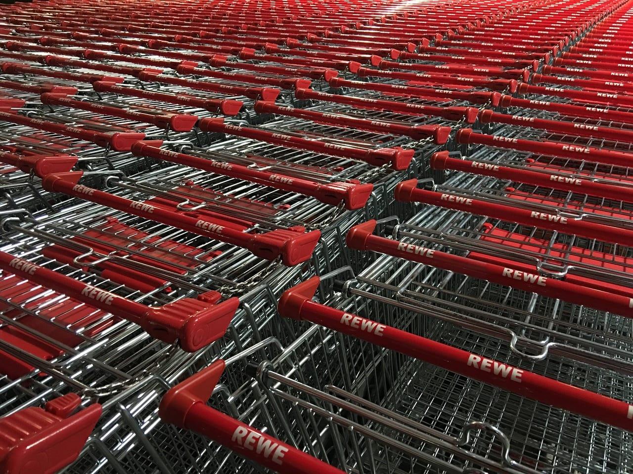 En gran consumo, el precio no lo es todo