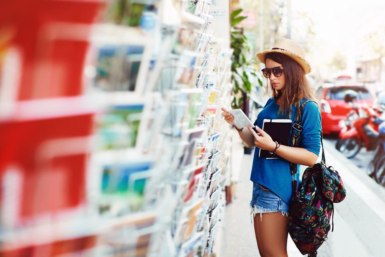 Pensar el retail para clientes internacionales