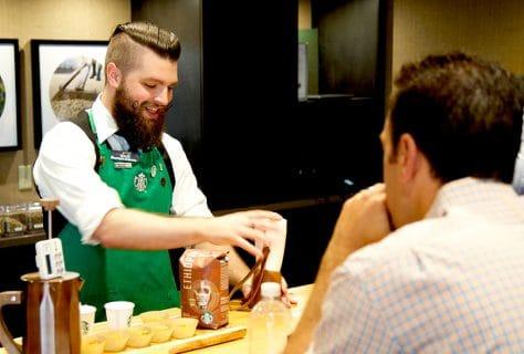 Starbucks cierra su e-commerce