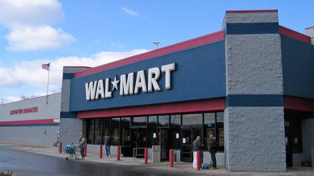 Walmart te dejará la compra en casa incluso cuando tú no estés