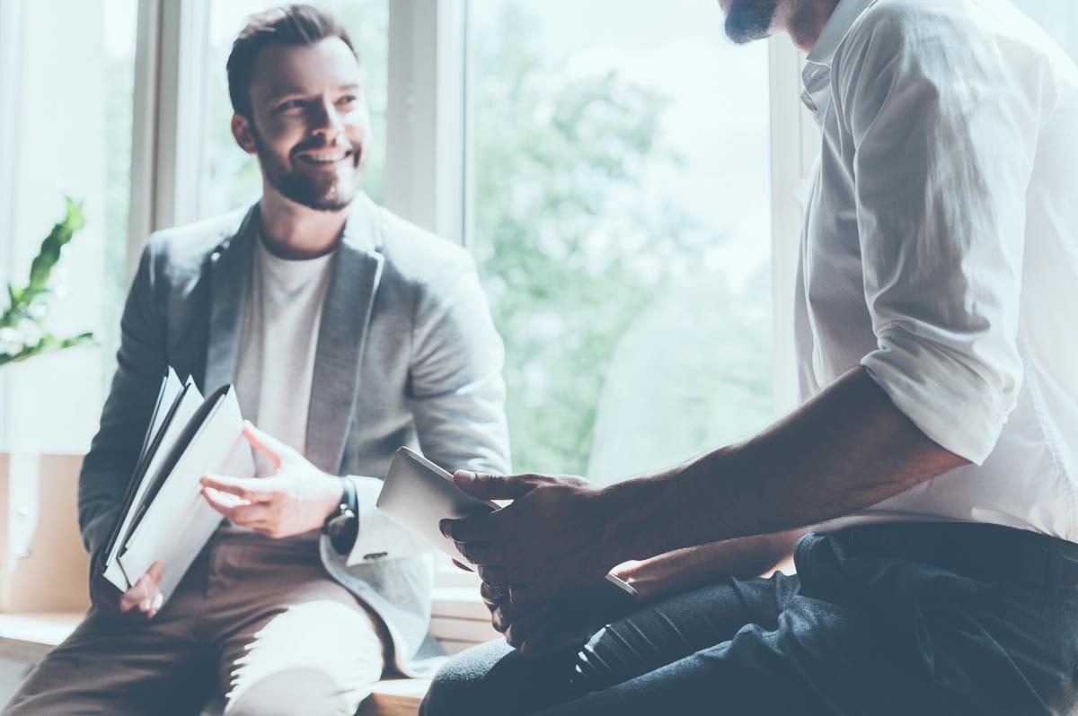 Espacios que generan conversación y confianza en el retail de intangibles