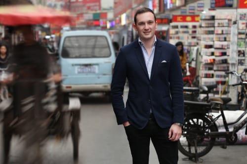 Romain Kirsch, habla de agile retailing