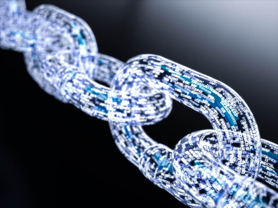 Blockchain para retail