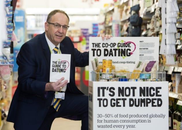 The Coop vende a 10 peniques los productos cuya fecha de consumo preferente haya transcurrido