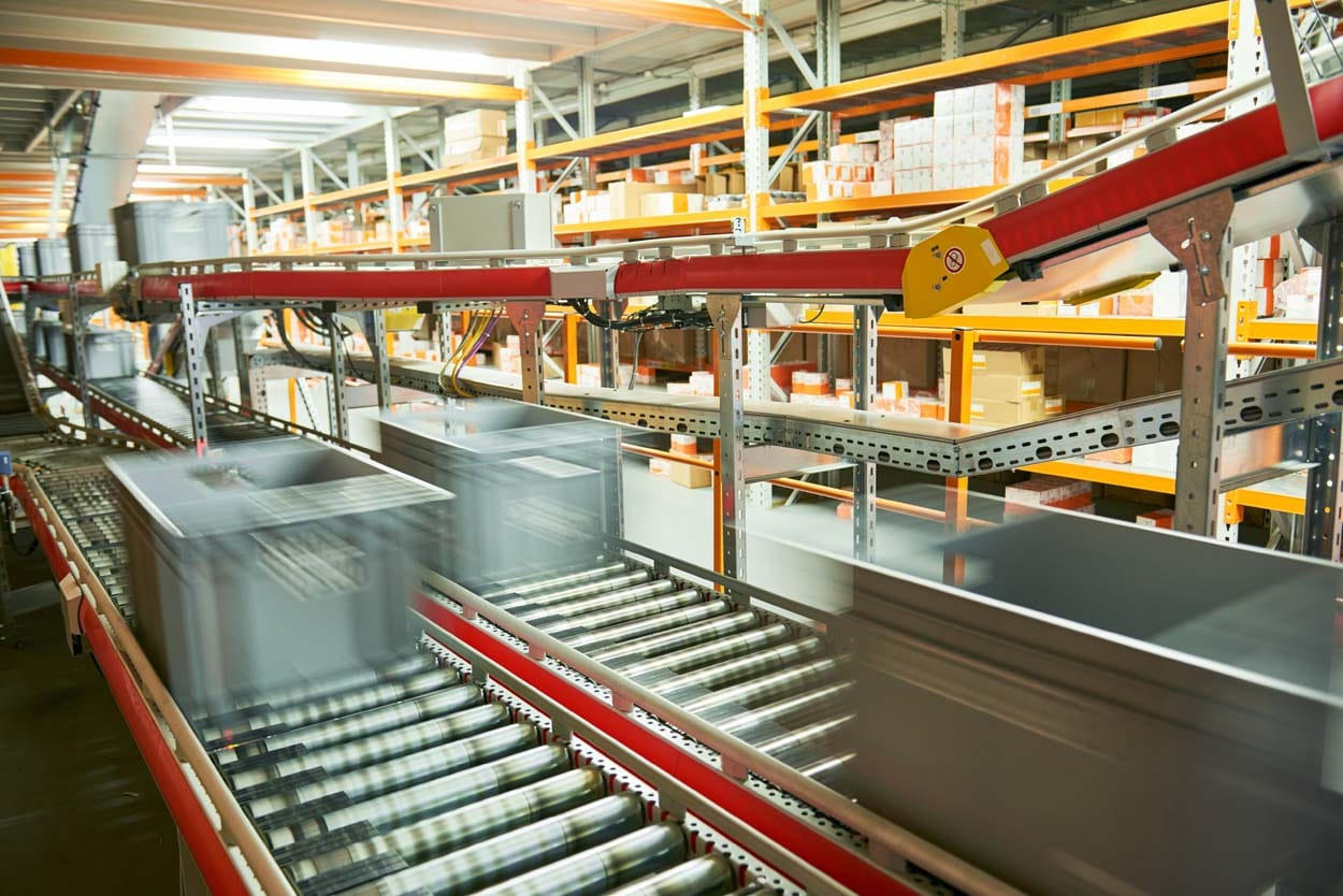 La automatización en retail