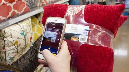 Coming to a grocery store near you... novedades tecnológicas en retail en EE.UU.