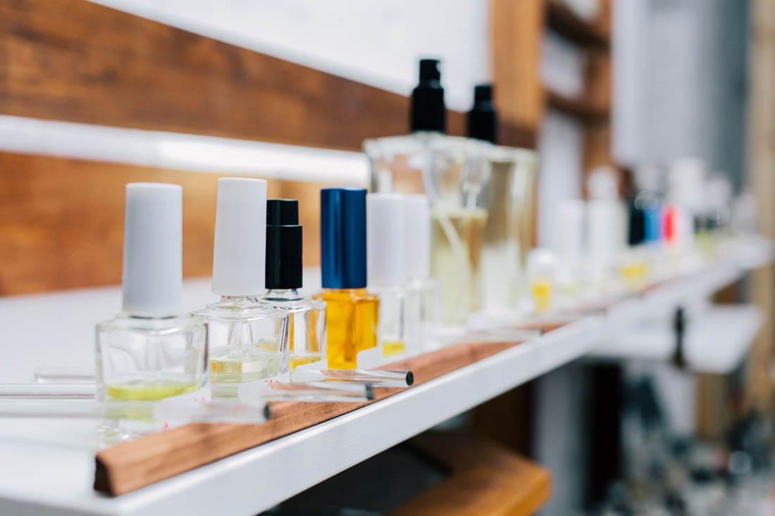 Diseñar la identidad olfativa de tu marca para tu experiencia en retail