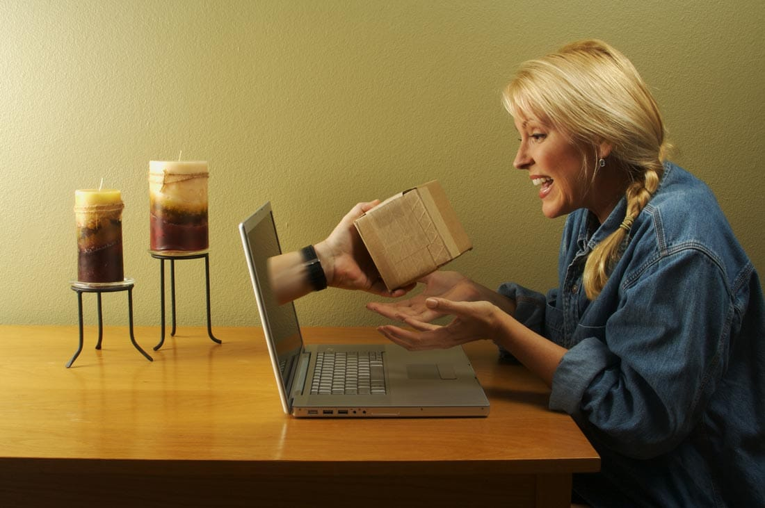 Al e-commerce se le exige una velocidad de entrega cada vez más mayor