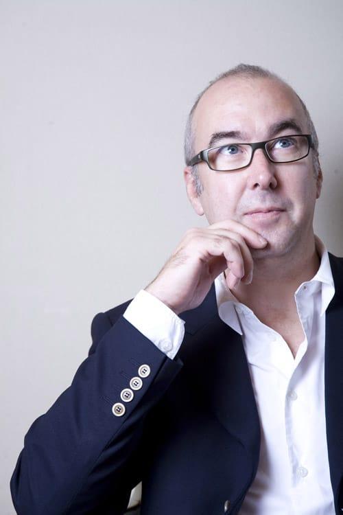 Enric Estruga, business development manager de Flow