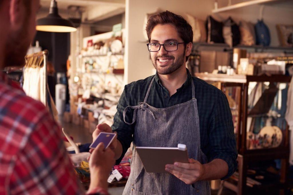 Herramientas del e-commerce para las tiendas físicas