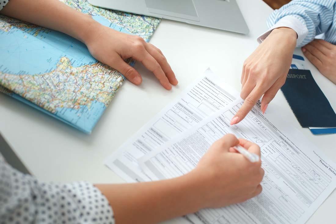 Customer Journey Map en retail de intangibles: la información al cliente es clave