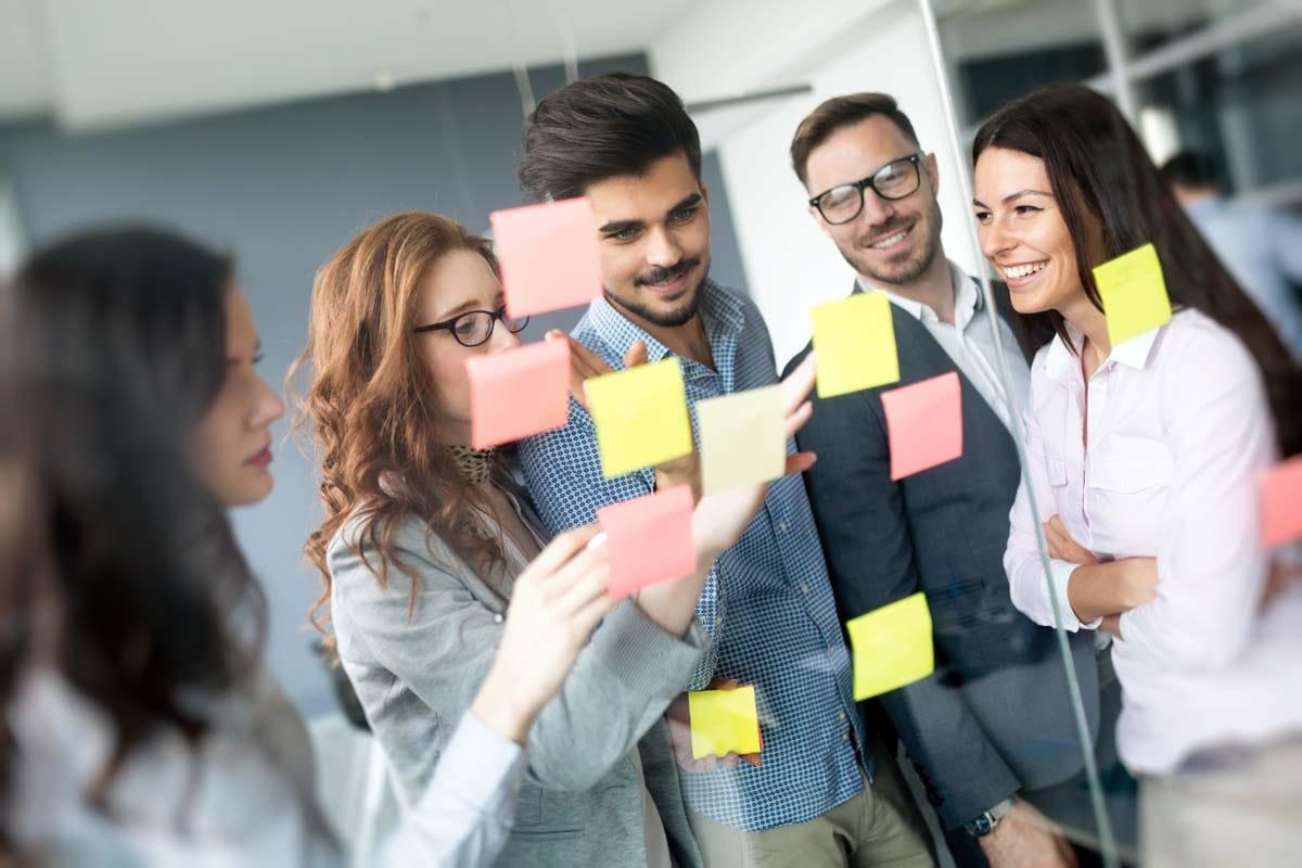 Design thinking para superar los retos del retail