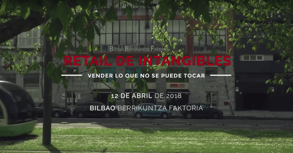Flow Retail Session: Vender lo intangible (resumen)