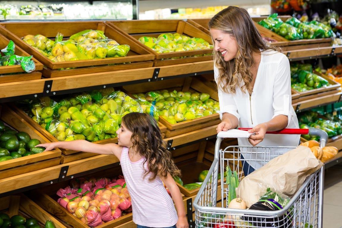 Caminando hacia un retail más ecológico