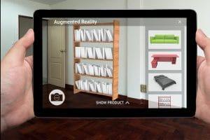 Realidad aumentada y experiencias mobile en retail