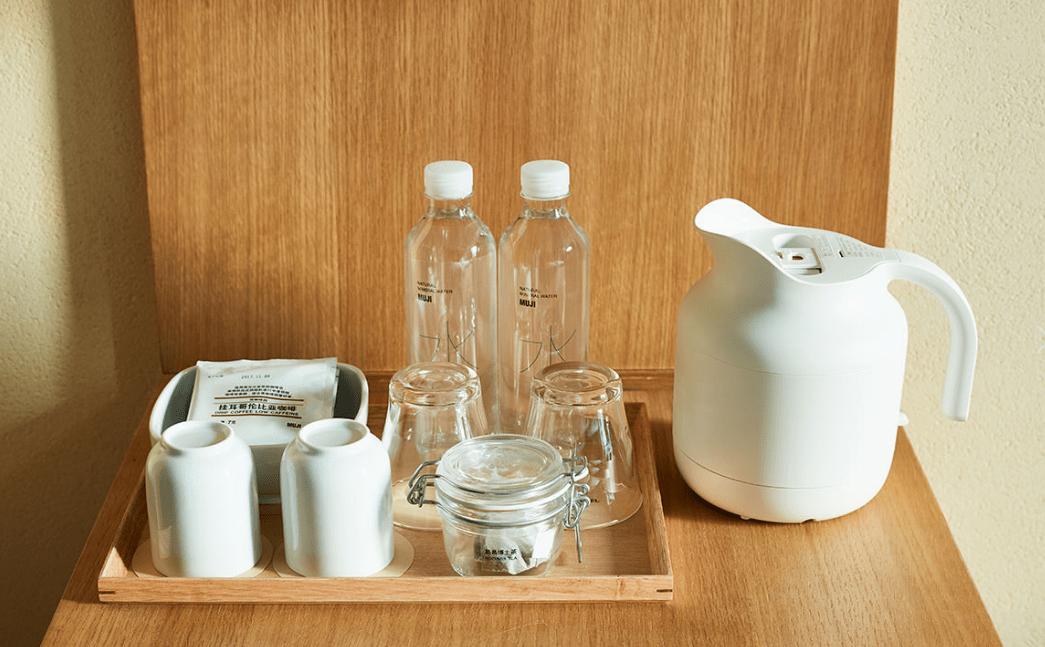 Retailización hacia el hospitality: MUJI Hotel