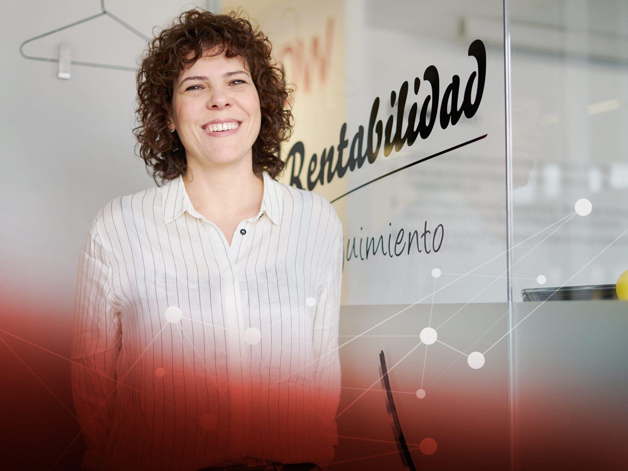 """Conseguir que todo """"fluya"""" a la perfección: hablamos con Cristina, PM de Flow"""