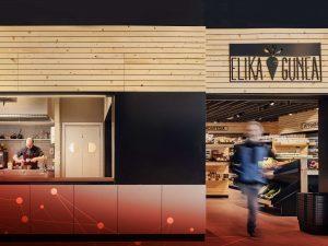 Flow the retail partner | retail de frescos