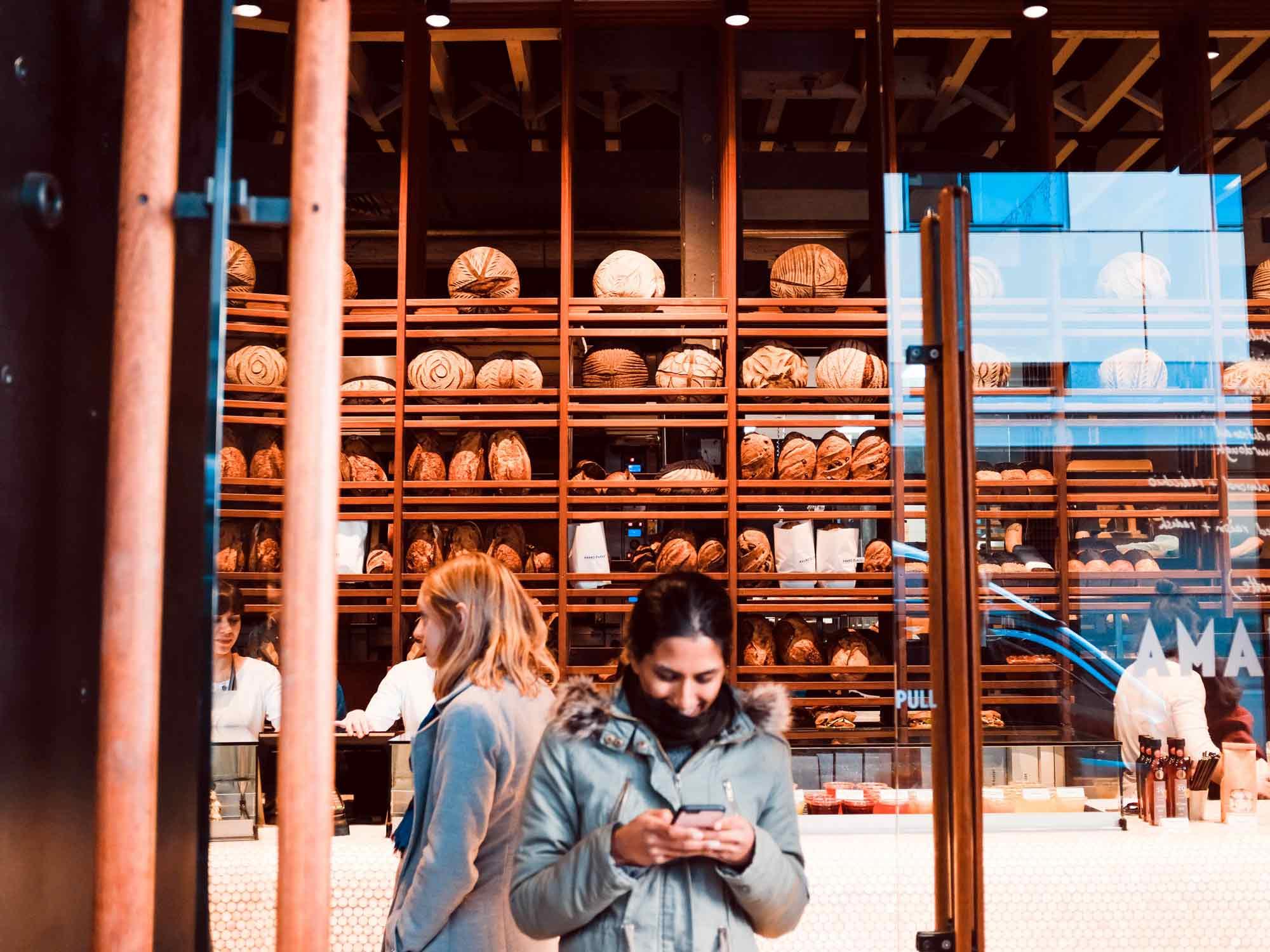 Flow the retail partner | retail de frescos en el canal especialista