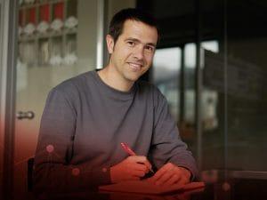 Flow, the retail partner: Ander, Retail Designer