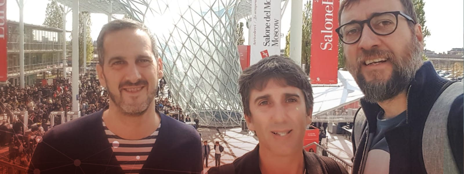 Flow visita el Salone del Mobile 2019